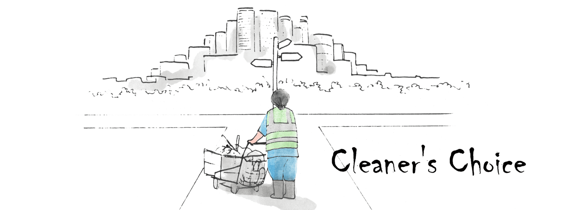 Cleaner's Choice