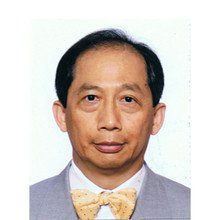 Image of Mr. Allan Ng (Treasurer)