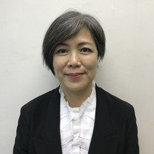 Image of Ms. Teresa Ma