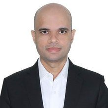 Image of Mr. Vivek Sharma