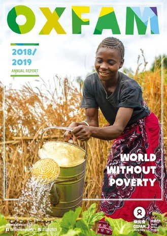 Oxfam Annual Report 2018/2019