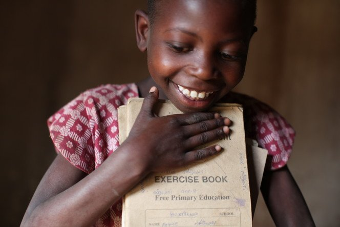Oxfam and Education
