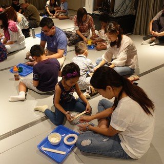 Parent Kids Workshop(Chi Only)