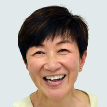 Image of Ms. Monica Au (Vice-Chair)